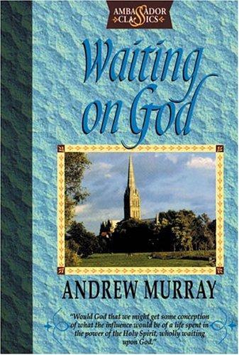 Download Waiting on God