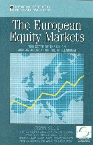 Download The European Equity Markets
