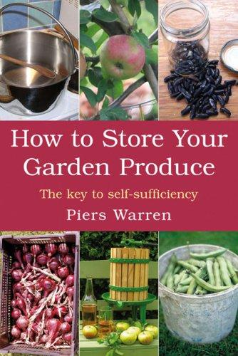 Download How to Store Your Garden Produce