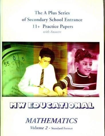 Download Mathematics ('A' Plus)