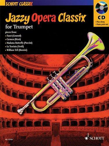 Download Jazzy Opera Classix