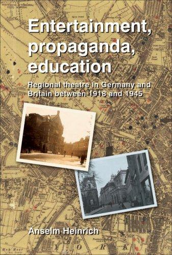 Download Entertainment, Propaganda, Education