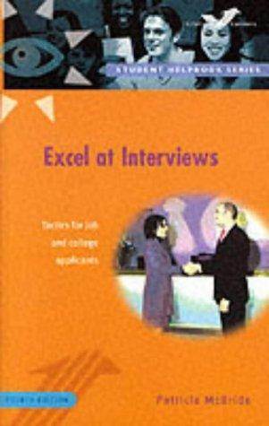 Download Excel at Interviews