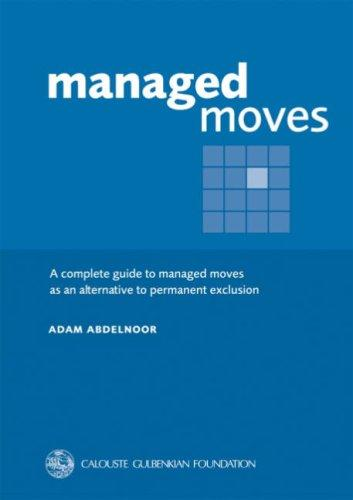 Managed Moves