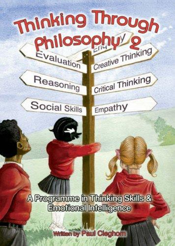 Download Thinking Through Philosophy