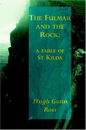 The Fulmar And The Rock