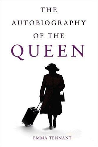 Download The Autobiography of the Queen