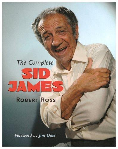 Download The Complete Sid James