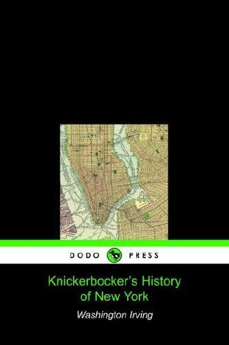 Download Knickerbocker's History of New York