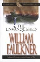 Download The unvanquished