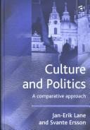 Download Culture and politics