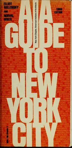Download AIA guide to New York City