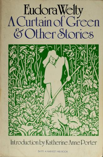 A curtain of green, and other stories