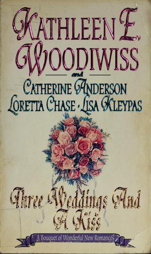 Download Three Weddings and a Kiss