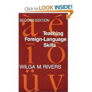 Download Teaching foreign-language skills