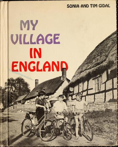 Download My village in England