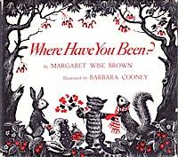 Download Where Have You Been?