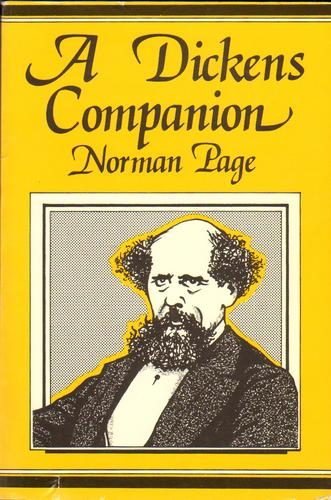 Download Dickens Companion