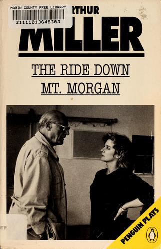 The ride down Mt. Morgan