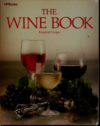 Download The wine book