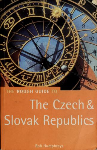 The Rough Guide to The Czech & Slovak Republics
