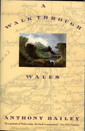 A Walk Through Wales