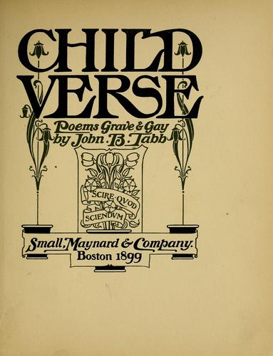 Download Child verse