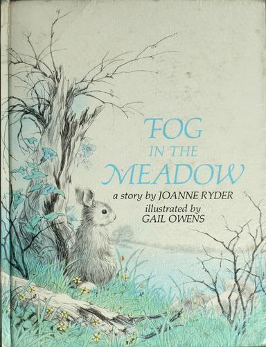 Fog in the Meadow