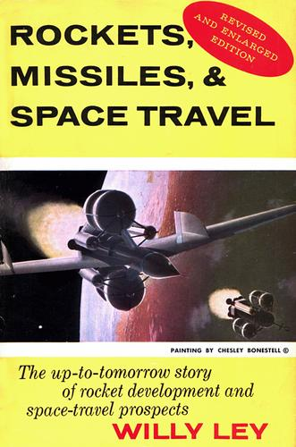 Rockets, missiles, and space travel.