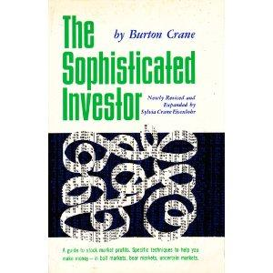 The Sophisticated investor