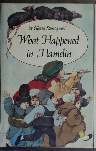Download What happened in Hamelin