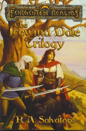 Download The Icewind Dale Trilogy