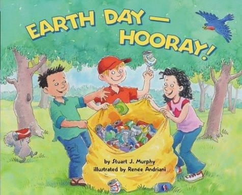Earth Day–Hooray! (MathStart 3)