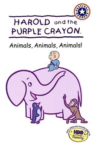 Download Harold and the Purple Crayon