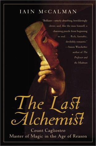 Download The Last Alchemist
