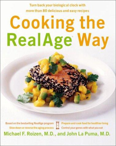 Download Cooking the RealAge Way