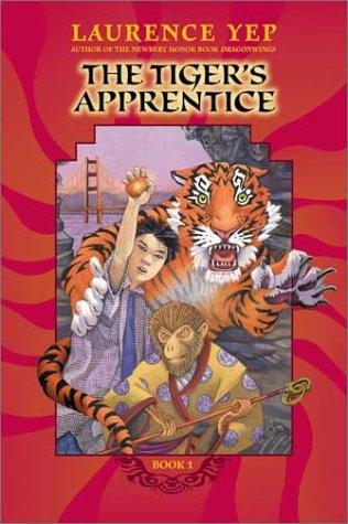 Download The tiger's apprentice