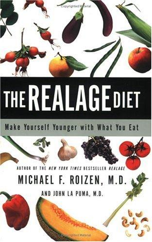 Download The RealAge Diet