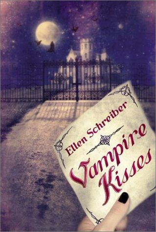 Download Vampire kisses