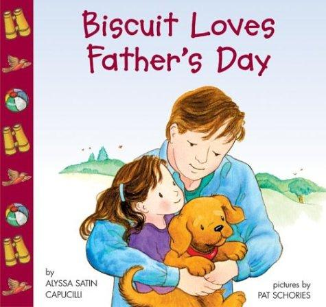 Download Biscuit loves Father's Day
