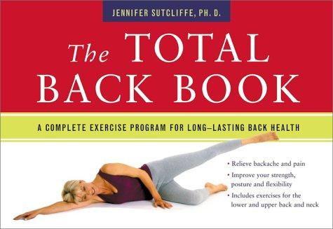The Total Back Book