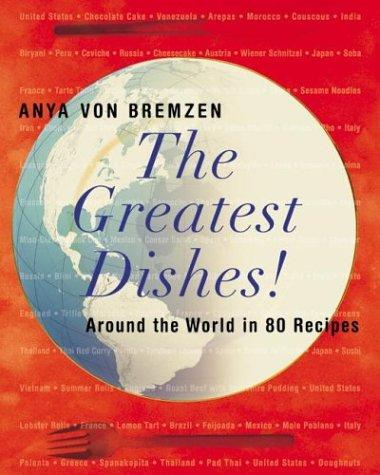 The Greatest Dishes!
