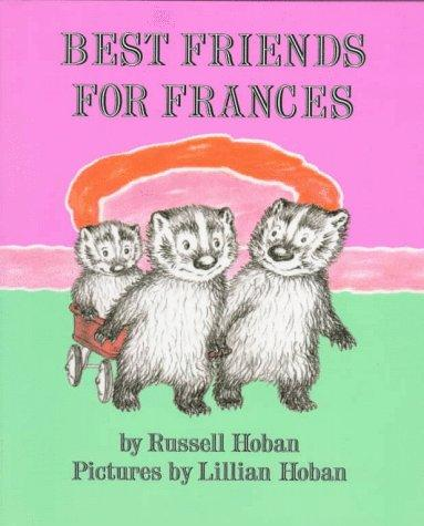 Download Best friends for Frances