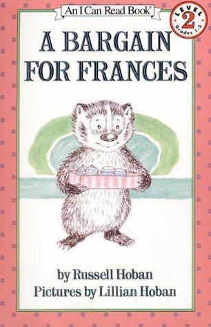 Download A bargain for Frances