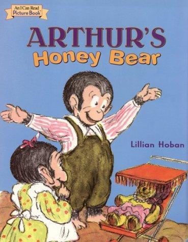 Download Arthur's honey bear.