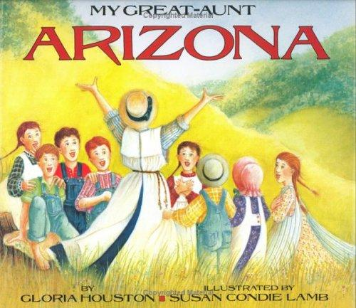 Download My great-aunt Arizona