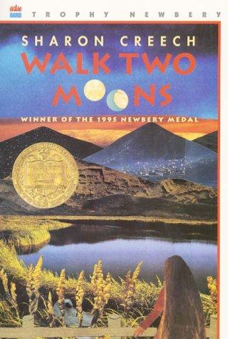 Download Walk two moons