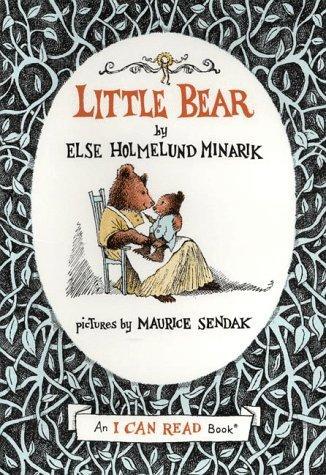 Little Bear (Anniversary Edition)