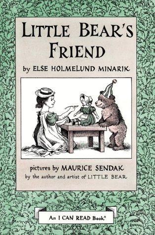 Little Bear's friend.