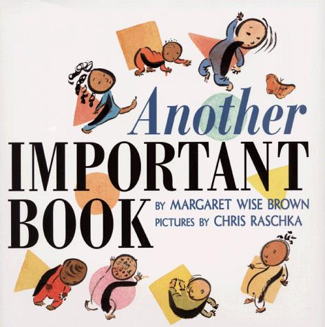 Download Another important book